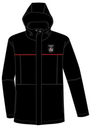 Glenfield College Softshell Jacket (Optional)