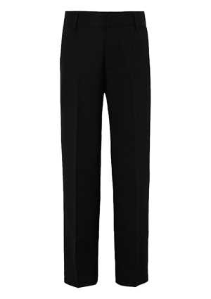 Glenfield College Trousers Black